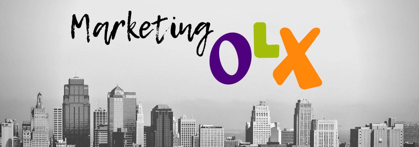 продвижение бизнеса с помощью создания и продвижения магазина OLX