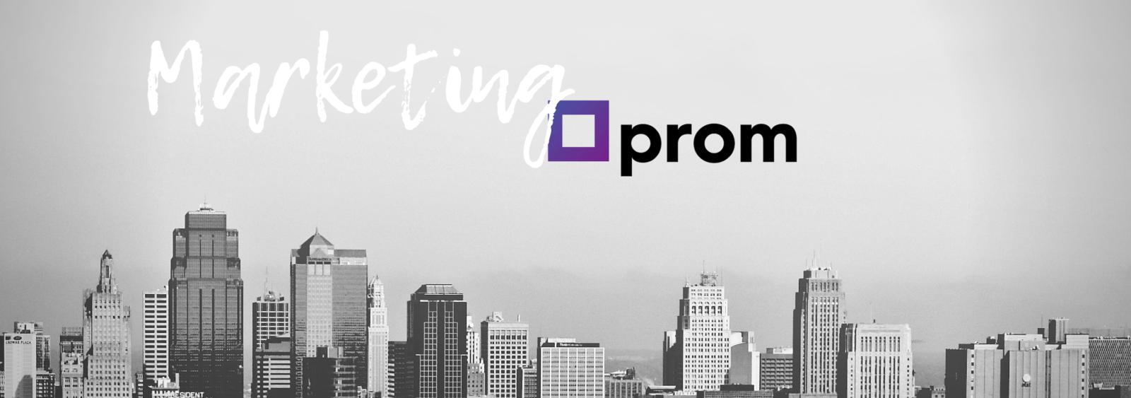создание и продвижение бизнес аккаунта на портале Prom.ua
