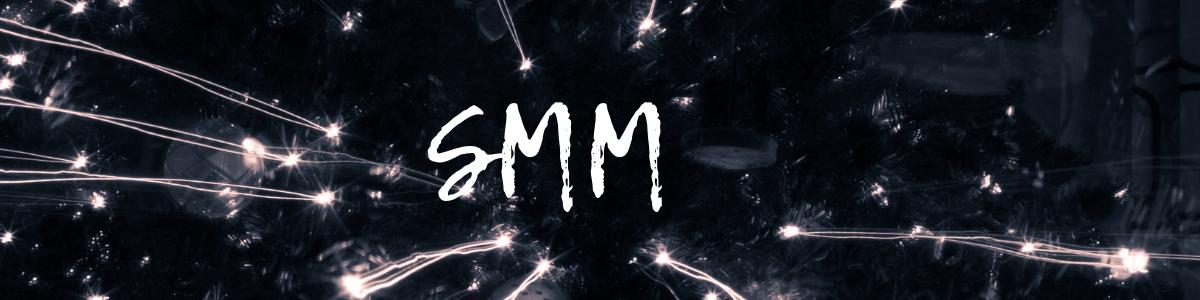 комплексное продвижение бизнеса в интернете с помощью мощных инструментов SMM маркетинга